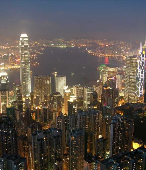 How to Have an Amazing Holiday in Hong Kong
