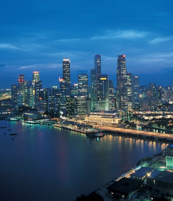 Singapore, a Must-See Destination